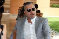 RECEP ÇETIN - Erdal Acar'dan Kaf-Kaf'a 10 Milyon TL