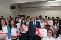 SELIM PARLAR - Eskişehir'de Öğrencilere Tablet Dağıtımı