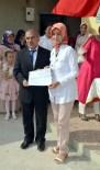 İSMAIL YıLDıRıM - Karamürsel'de Yıl Sonu Sergisi Açılışı