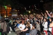 BARIŞ MANÇO - Nazilli'de Kurtalan Ekspres Fırtınası Esti