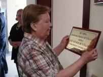 TRAKYA ÜNIVERSITESI - 'Oda Donat Sevdiklerini Adını Yaşat' Kampanyası