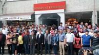Öğrenciler Çanakkale Gezisine Gönderildi