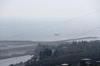 HAVALİAMANI - Ordu-Giresun Havalimanı'na ilk uçak indi
