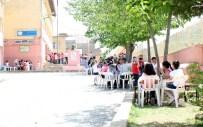 Savur'da, Okul Yararına Kermes