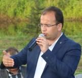 KANAL İSTANBUL - Tuncer Açıklaması 'Seçim Beyannamemizde Samsun'a Hem Hızlı Tren Hem De Otoyol Müjdesi Var'