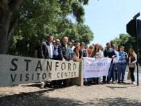 FETTAH TAMINCE - Uluslararası Antalya Üniversitesi Mba Öğrencileri Silikon Vadisi'nde