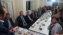 AK Parti Trabzon Milletvekili Adayı Muhammet Balta, Seçim Çalışmalarını Vakfıkebir'de Sürdürdü
