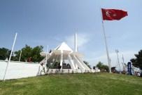 OKTAY ERDOĞAN - Akçakoca Anıtı Tanıtım Programı Gerçekleştirildi