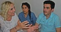 YILDIRAY SAPAN - Atanamayan Öğretmenler, CHP'li Çalıkuşu'na Dert Yandı