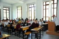 İSMAIL HAKKı KARADAYı - Bu Liseden Ünlü Siyasetçi Ve Komutanlar Yetişiyor