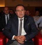 VEYSEL ÇIFTÇI - Kayserispor Kulübü'nün Kongresi
