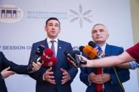 KOSOVA MECLİS BAŞKANI - Kosova 'Güneydoğu Avrupa İşbirliği Süreci' Daimi Üyesi