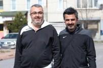 MUSTAFA KÖROĞLU - Payas Belediye Spor 2011 Spor Kulübü Kuruldu
