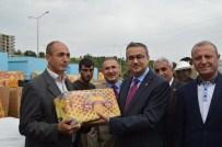 BEKİR KILIÇ - Şırnak'ta, 8 Bin 850 Adet Arılı Kovan Dağıtıldı
