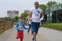 'Üç Kuşak El Ele Oryantiring Yarışları' Ankara'da Yapıldı