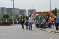 'Üç Kuşak El Ele Oryantiring' Yarışları Sona Erdi
