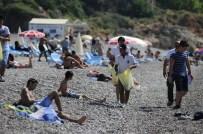 FETTAH TAMINCE - Uluslararası Kıyı Temizliği Kampanyası