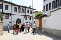 AYA YORGI - Zirveye Katılan Akademisyen, Uzman Ve Öğrencilerin Osmaneli Gezisi