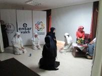 Ağlı Kız Anadolu İmam Hatip Lisesi'nden Bayanlara Yönelik Etkinlik