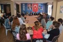 AK Parti Trabzon Milletvekili Adayı Muhammet Balta Seçim Çalışmalarını Sürdürüyor