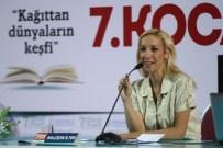 BALÇİÇEK İLTER - Balçiçek İlter Kocaeli Kitap Fuarı'ndan Uyardı Açıklaması