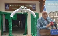 AYKAN ERDEMİR - Barakfakih Konağı'nda Kültürel Buluşma Başladı