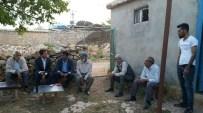 MHP Diyarbakır Milletvekili Adayı Karakoç, Seçimi Boykot Kararı Alan Köylüleri İkna Etti