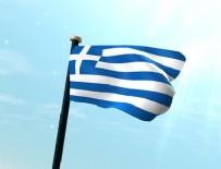 IMF - Yunanistan IMF'ye haziran taksitlerini ödemeyeceğini açıkladı