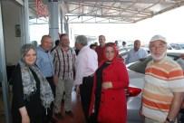 OTOMOBİL GALERİSİ - Adaylar Galericileri Gezdi