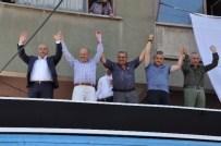 CUMHUR ÜNAL - AK Parti Mitinglere Devam Ediyor