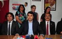 DP Genel Başkanı Uysal Açıklaması