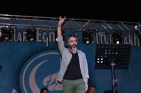 ALI KıNıK - Gaziantep'te Ali Kınık Konseri