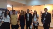 HÜSEYIN BOZKURT - İhlas Koleji Öğrencileri Model Ülkeler Birleşmiş Milletler Çalıştayı'na Katıldı