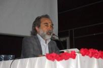 RECEP GARIP - 'Necip Fazıl Kısakürek'i Anma' Konulu Konferans Düzelendi