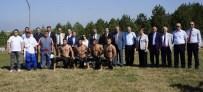 TRAKYA ÜNIVERSITESI - Trakya Üniversitesi'ne 'Kırkpınar Anı Meydanı' Yapıldı