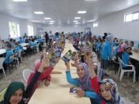 KURTLAR VADISI - 75.Yıl TOBB İmam Hatip Ortaokulu'nda Seminer Düzenlendi