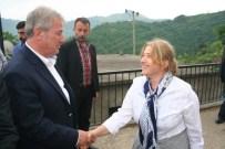 CHP Milletvekili Adayı Pekşen'den 'Kapatılan Belediyeleri Yeniden Açacağız' Vaadi