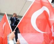 CENGİZ YAVİLİOĞLU - Efkan Ala, Çat'ta Konuştu Açıklaması 'Halkın İradesi İle Baş Edemediler'