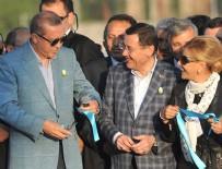Erdoğan: Ankara'nın bu manevi mimarına saygısızlığı reva gördüler