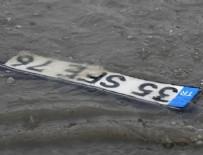 İzmir için şiddetli yağış uyarısı