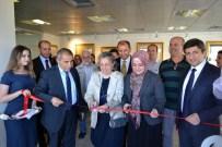 SIMURG - Yalova'da 'Simurg Tezhip Sergisi' Açıldı