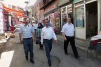 HEDEF 2023 - AK Parti Afyonkarahisar Milletvekili Adayı Akif Özkaldı Açıklaması