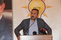BREMEN MıZıKACıLARı - AK Parti Genel Başkan Yardımcısı Abdulhamit Gül Açıklaması