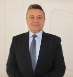 TÜKETİCİ MAHKEMELERİ - Avukat İbrahim Avşar Açıklaması 'Ankara'ya Yeni Adliye Binasına İhtiyaç Var'