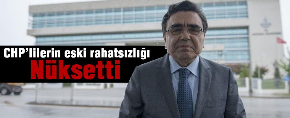 CHP Milletvekili Oyan'dan AYM'ye Başvuru