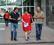 ALI ŞANLı - Emre'yi Hedef Alan Gazete Yönetimi Savcılıkta İfade Verdi