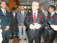 SELIM PARLAR - Eskişehir Cumhuriyet Anadolu Lisesi'nde 'TUBİTAK 4006 Proje Fuarı' Açıldı