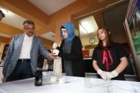 MUSTAFA ÜSTÜNDAĞ - Geleceğin Mucitleri Gebze'de Yetişiyor