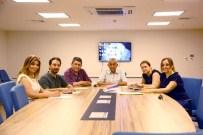 AYŞEGÜL YıLDıZ - 'Gençlerin Gözünden Manavgat' Yarışması Sonuçlandı