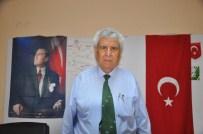 KAZıM TEKIN - Hentbolun Yıldız Ve Duayenlerinin Adana Buluşması